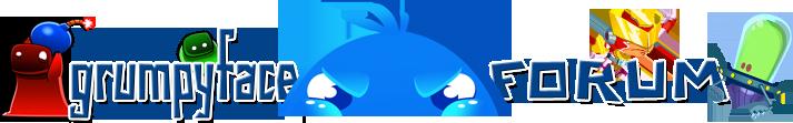 Grumpyface Forum