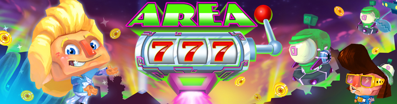 Area 777 for iOS